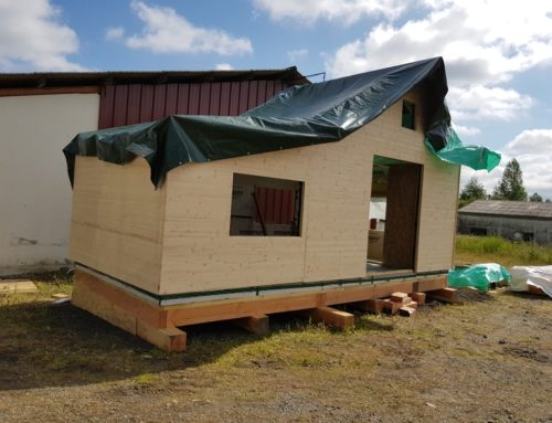 Prix d'une petite maison et prix d'une tiny house